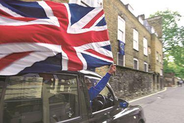 Independencia post Brexit: Reino Unido grava arancel de 10% para autos importados