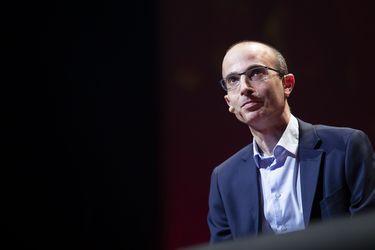 "Entrevista a Yuval Noah Harari: ""La crisis del Covid-19 se perfila como el momento decisivo de nuestra era"""