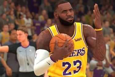 Diez videojuegos de deportes para recrear la emoción