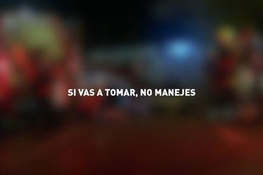"""""""Hazlo por ti y por ellos"""": Fundación Emilia lanza campaña de cara a Fiestas Patrias para evitar accidentes viales producto del consumo de alcohol y la conducción descuidada"""