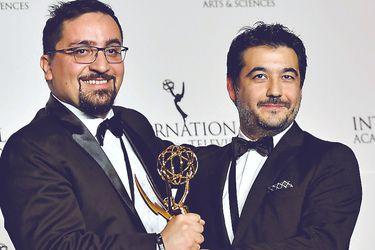 El duro camino hacia un Emmy internacional
