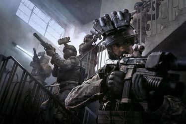 Call of Duty: Modern Warfare tendrá dos nuevos mapas que ya estuvieron brevemente en el juego