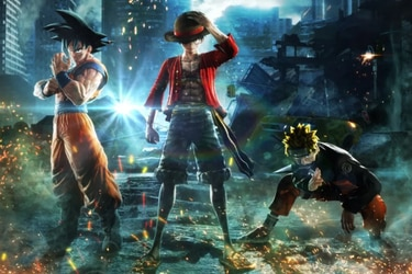 Review | Jump Force: Una oportunidad desperdiciada