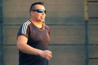 """Miguel Ángel Pinto, entrenador de Independencia: """"Trabajamos para ganar el campeonato"""""""