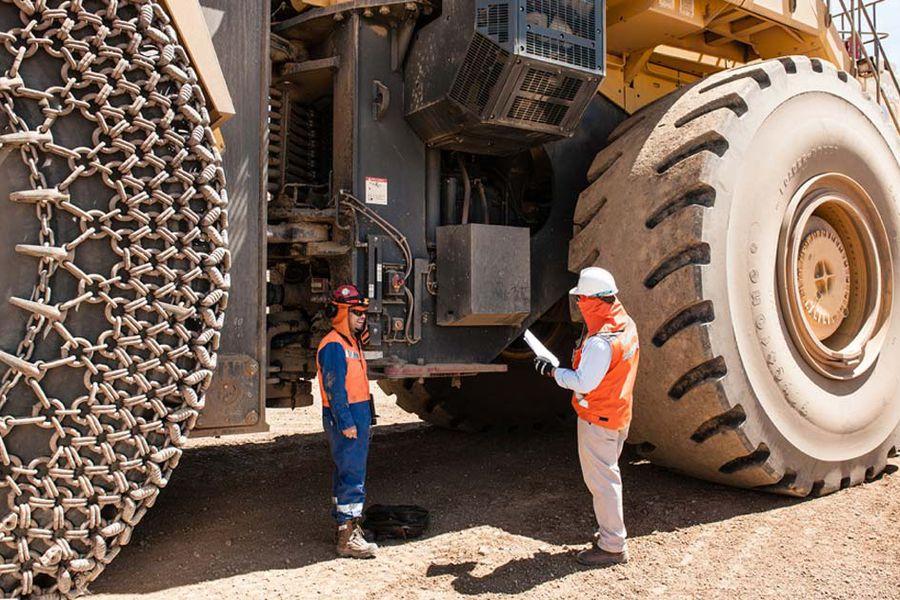 CAP-Minería