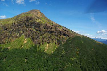 Activo y con 5 mil años de antigüedad: Geólogos de la Universidad de Chile descubren volcán en la Patagonia Chilena