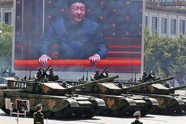 "HRW acusa a China del ""ataque más intenso"" contra los DD.HH."