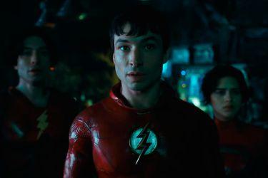La película de The Flash finalmente terminó sus filmaciones