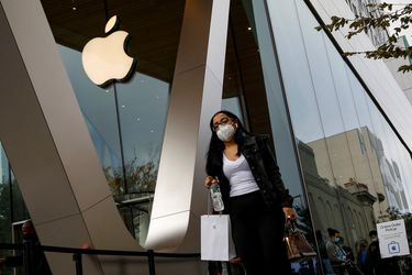 Apple trabaja en su propio motor de búsqueda como alternativa a Google