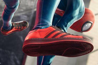 Adidas lanzará las zapatillas de Spider-Man: Miles Morales