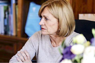 Diputados RN apoyan medidas de alcaldesa Evelyn Matthei en contra de comercio ambulante en Providencia