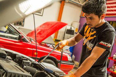 ¿Cuánto tiempo estuvo tu auto en el taller mecánico? Lo que tardan las aseguradoras