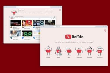 Proyecto de Mozilla expone las 'burbujas' en las recomendaciones de Youtube
