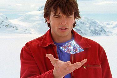 La serie animada de Smallville recién está en sus primeras etapas de desarrollo, pero quiere solucionar las limitaciones del programa original