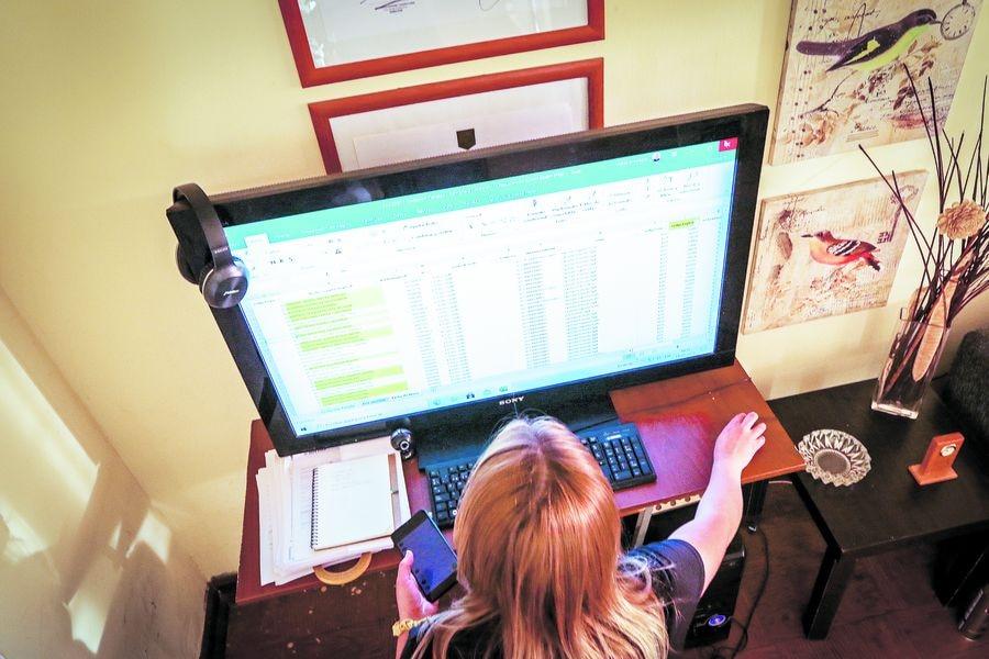 Teletrabajo aumenta su peso en el mercado laboral y 1 de cada 5 trabajadores están bajo esa modalidad