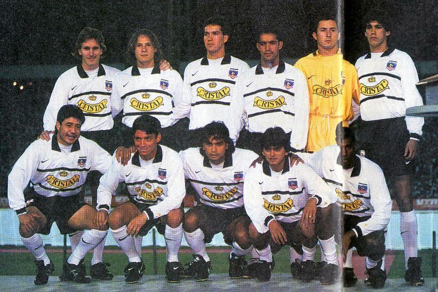 Noche Alba 1997
