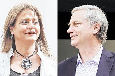 Los nudos que traban los acercamientos entre J. A. Kast y Chile Vamos