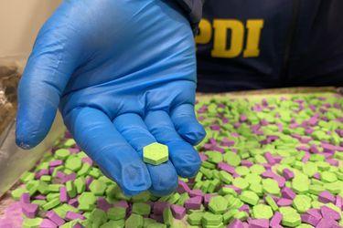 Autoridades advierten peligros asociados a nuevas drogas sintéticas detectadas en el país