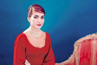 Maria Callas, estrella de la ópera a pesar de sí misma