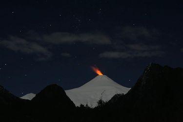 Columna de Sismología: El Villarrica está en Alerta Naranja ¿cómo llegamos aquí?