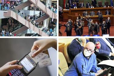 Los proyectos del ámbito financiero que quedaron pendientes en el Congreso y que preocupan al empresariado