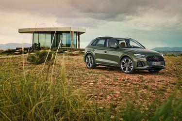 El nuevo Audi Q5 es capaz de interactuar con el entorno
