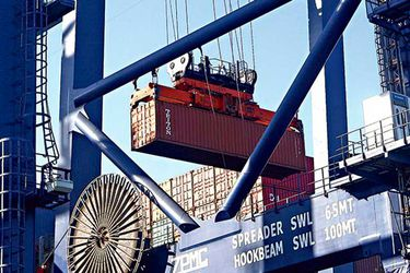 Exportaciones de ingeniería acumulan una caída de 35% al tercer trimestre de 2020