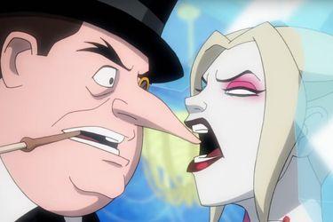 DC lanzó un adelanto de la nueva temporada de Harley Quinn