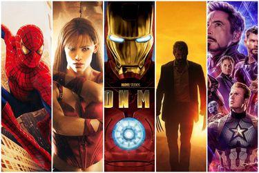 El 2020 podría romper la racha de casi dos décadas de estrenos ininterrumpidos de películas Marvel
