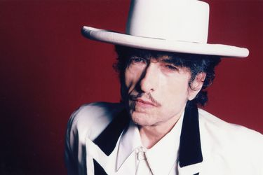 Inspirada en el asesinato de John Kennedy: Bob Dylan libera su primera canción en ocho años
