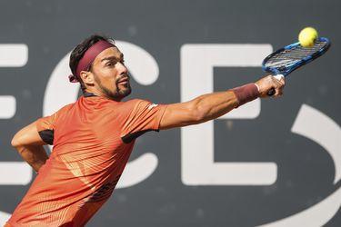 El Chile Open lucha contra las bajas: siete top 100 se borraron