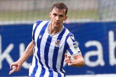 Defensa seleccionado español es la nueva cara del Leeds de Bielsa
