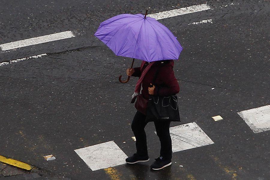 lluvia Tormentas