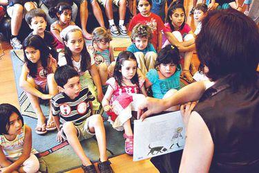 Libros, conciertos y teatro: cartelera cultural infantil para vacaciones