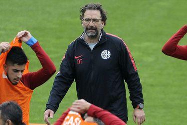 """Pizzi confía en Rueda de cara a las Clasificatorias a Qatar: """"Tiene la capacidad de hacer un buen trabajo"""""""