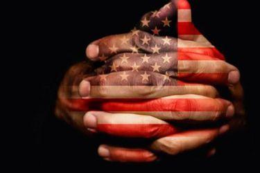 Bandera estadounidense BBC