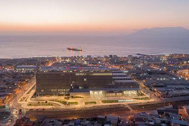Gobierno Regional confirma primera muerte por Covid-19 en Antofagasta