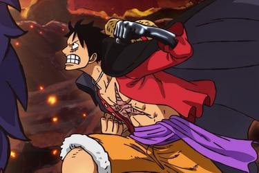 Una nueva imagen adelanta el episodio 1000 de One Piece
