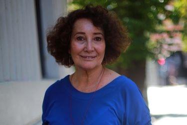 """Patricia Politzer (Ind): """"Soy partidaria de que el Congreso pueda censurar al Presidente   por una vez"""""""
