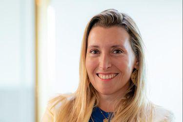Victoria Paz, la figura clave en la carrera de Sichel que tomará el control programático de la campaña