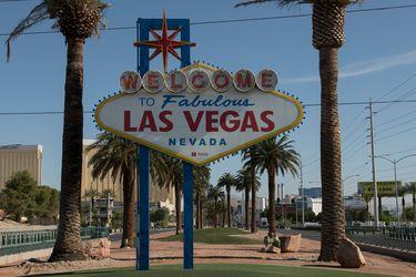 """""""Con cautela"""": Las Vegas se prepara para reabrir sus casinos el 4 de junio"""