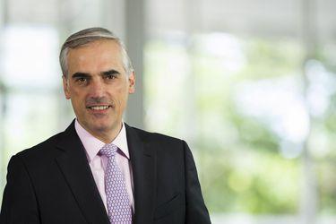 """CEO de Empresas Copec: """"Se están viendo claras señales de recuperación"""""""
