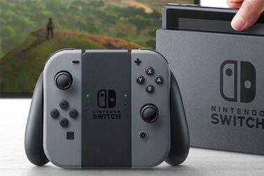 Los 5 juegos que estarán desde el día uno de Nintendo Switch