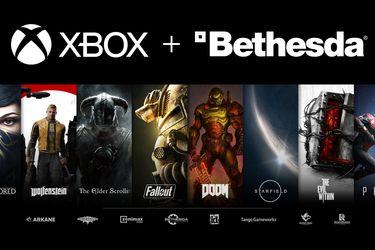 Microsoft compra Bethesda, la compañía tras Skyrim y Doom