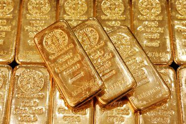 Un metal más valioso que el oro está a punto de subir de precio
