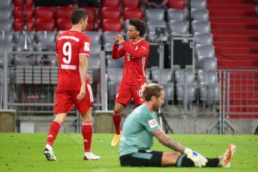 El Bayern no se cansa: arranca con un 8-0 una nueva edición de la Bundesliga