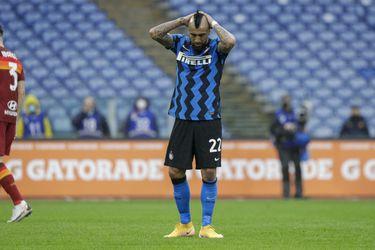 Inter de Milán está dispuesto a indemnizar a Arturo Vidal para lograr su partida