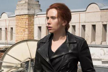 Aquí tienen tres fotos nuevas de la película de Black Widow