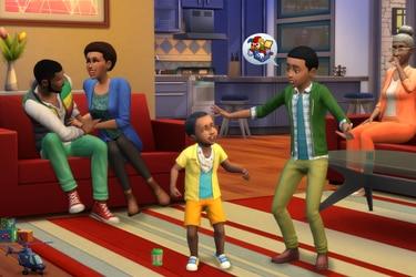 Los creadores de Los Sims estarían preparando una nueva franquicia