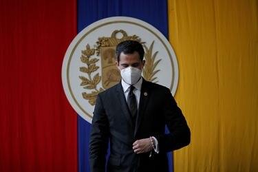 La UE ya no reconoce a Juan Guaidó como presidente interino de Venezuela